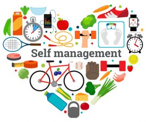 Self-Management: A Key Component of Behavior Change