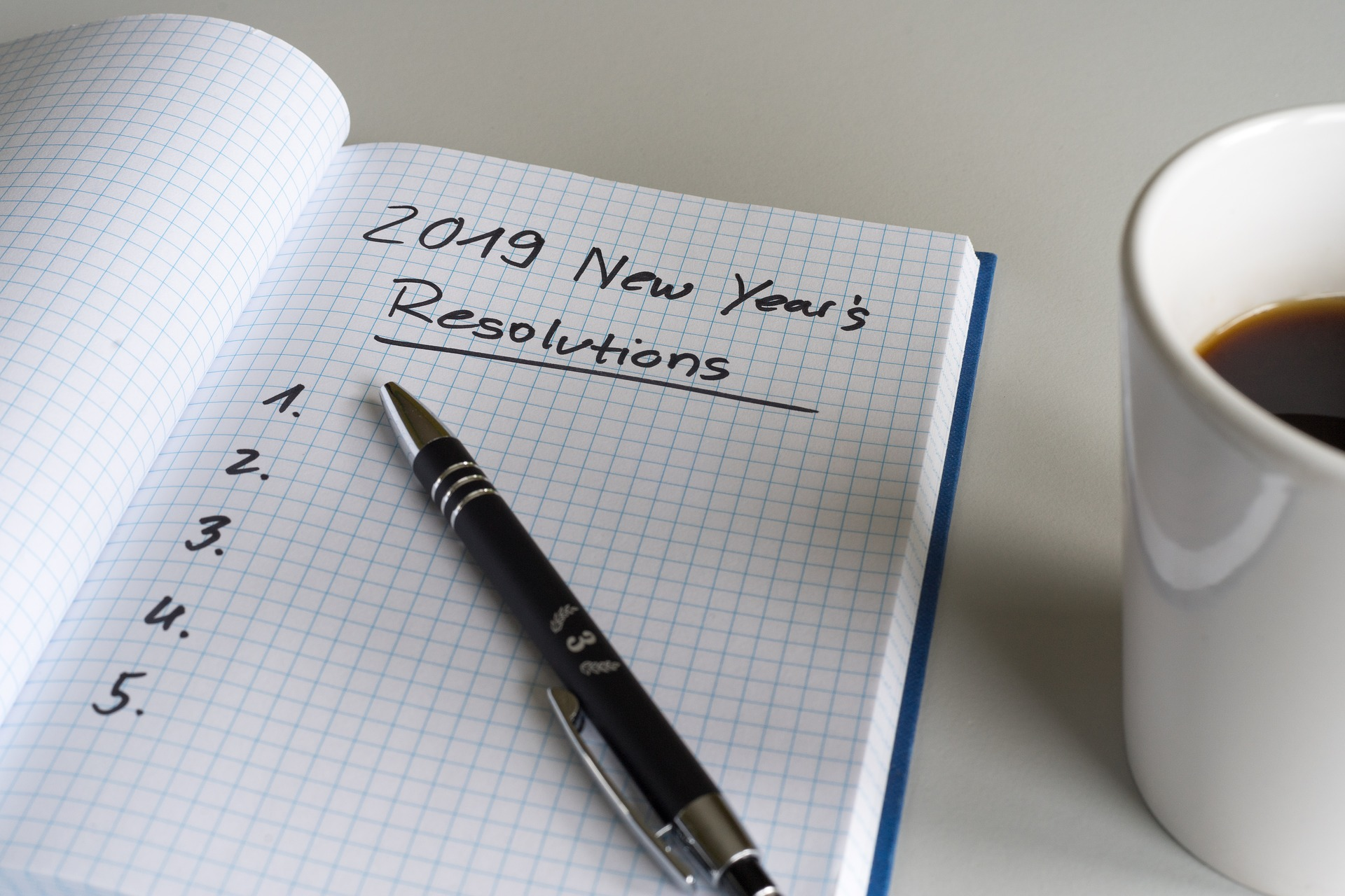 Using ABA to Set Achievable New Year's Resolutions